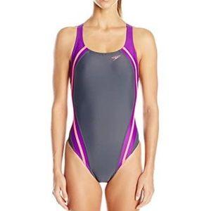 NWT Speedo swimsuit size 12